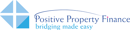 Positive Property Finance Logo